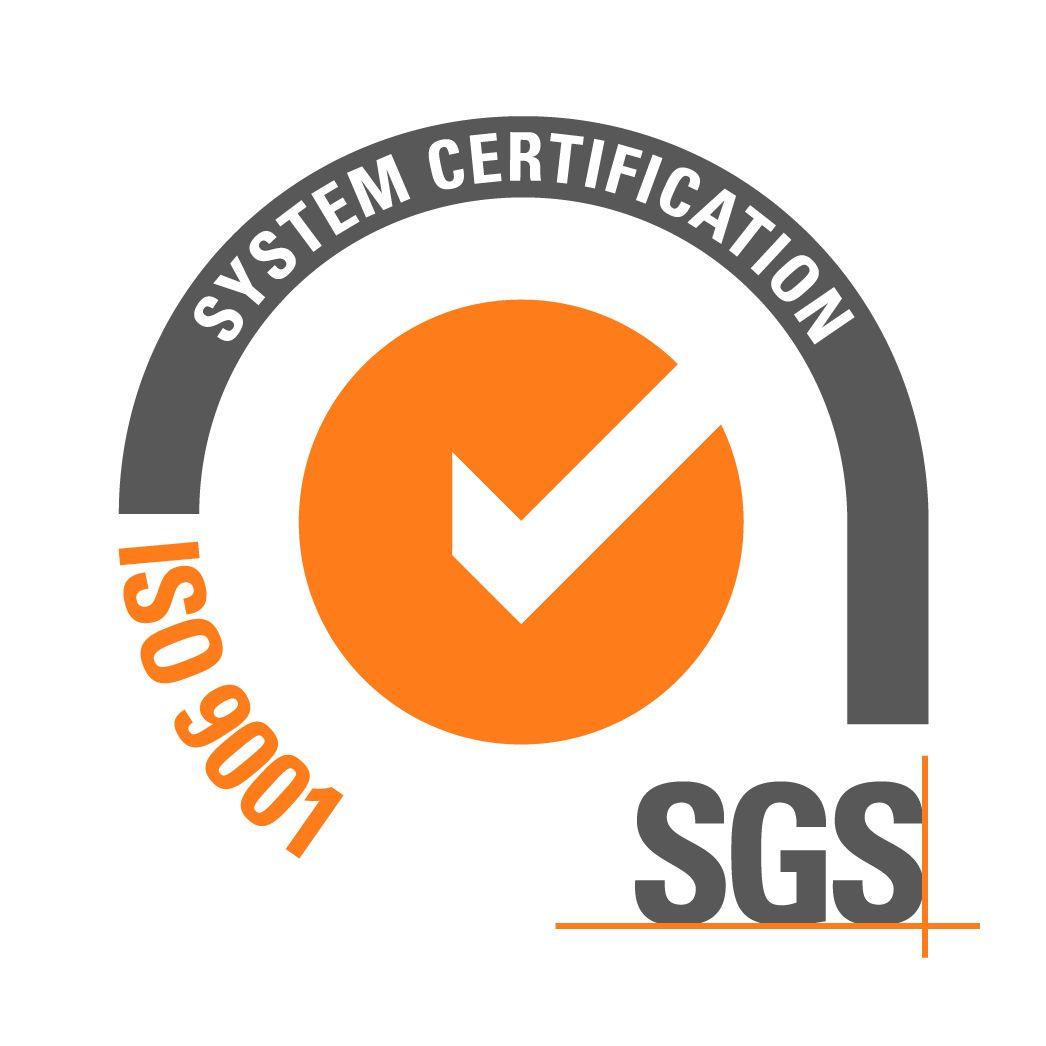 Icona SGS ISO 9001 - Certificazioni SMS OPERATIONS ITALIA SRL