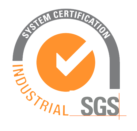 logo SGS - Certificazioni SMS OPERATIONS
